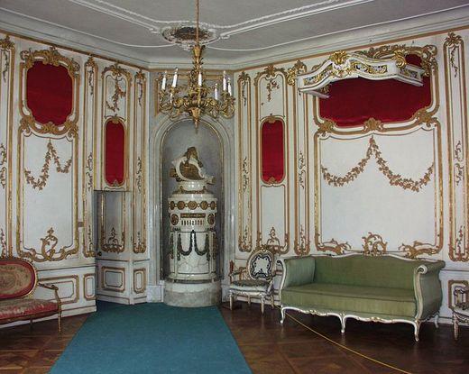 Barokk stílus Magyarországon 5. rész
