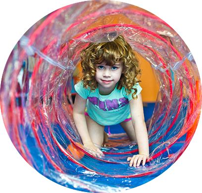 Kindergym, Baby, Toddler, Gymnastics for Kids Brisbane: TumbleTastics
