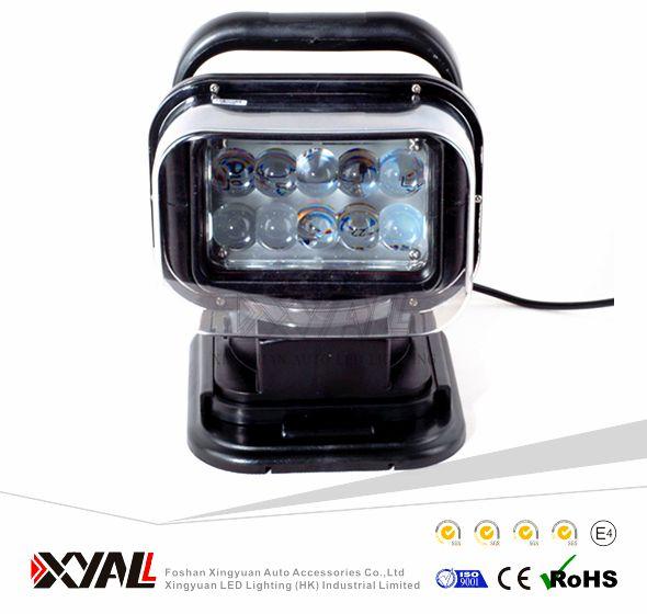 "China Manufacturer 7.9"" inch 12v 24v Flood Spot ATV SUV Jeep 4x4 Offroad Trucks Auto LED Work Lights"