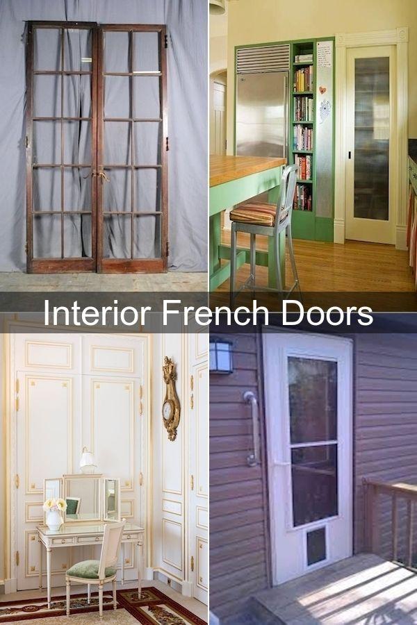 Bifold Doors Front Doors For Homes Modern Internal French Doors In 2020 French Doors Interior French Doors Internal French Doors