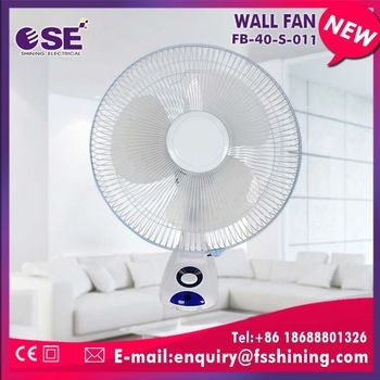 16inch best copper motor power consumption price blower wall mounted exhaust fan