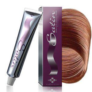 Satin - Golden Copper Blonde #7GC