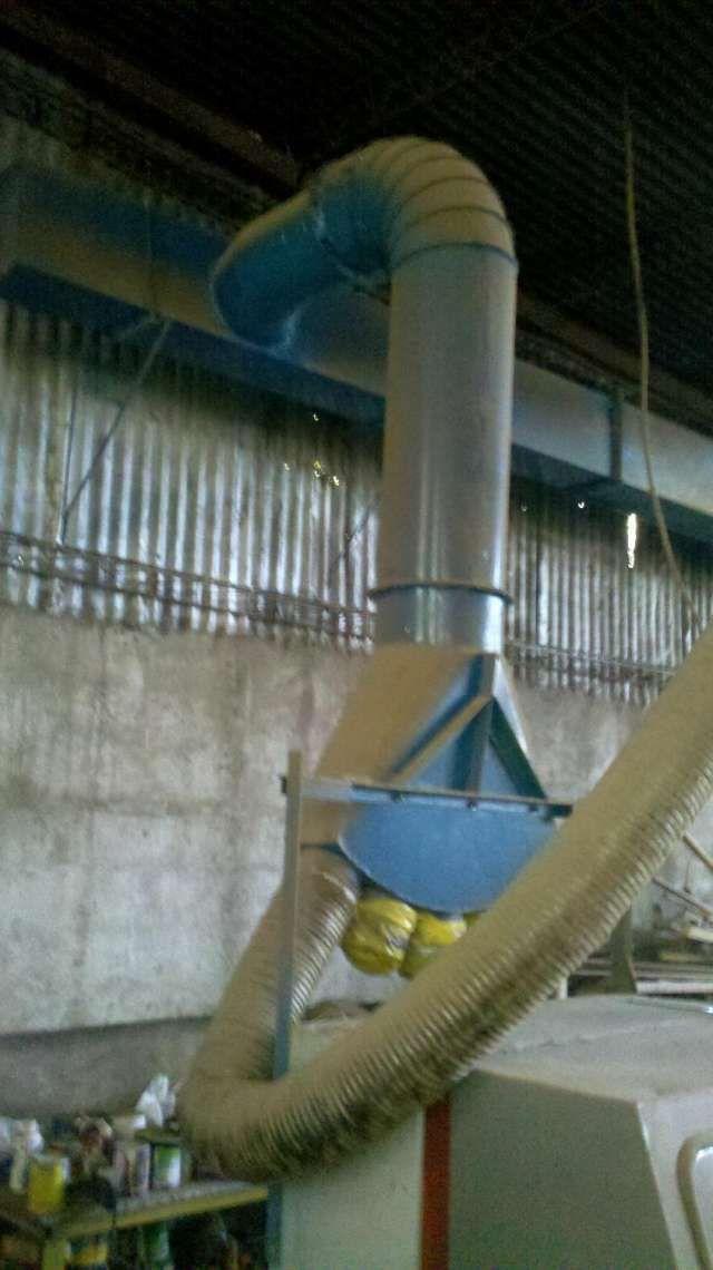 EXTRACTOR DE VIRUTAS PARA CARPINTERIAS Vendo extractor centrifugo para aserrin y viruta de madera, con toberas para varias máquinas, con ... http://rio-cuarto.evisos.com.ar/extractor-de-virutas-para-carpinterias-id-899728