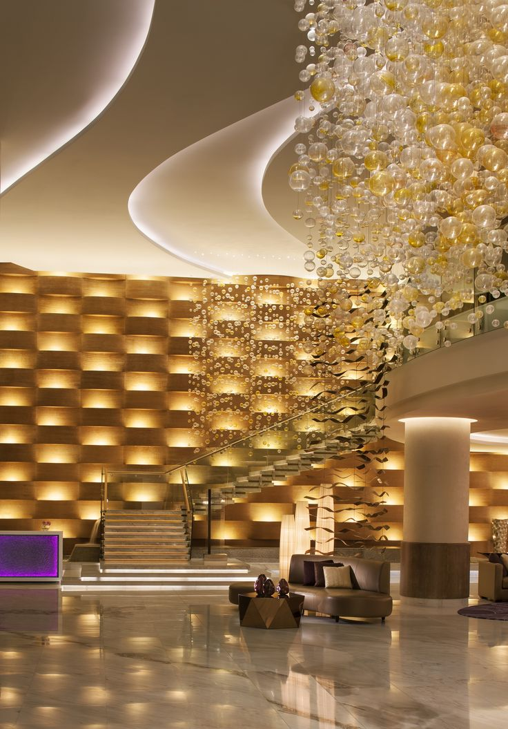 JW Marriott Absheron Baku Hotel in Baku