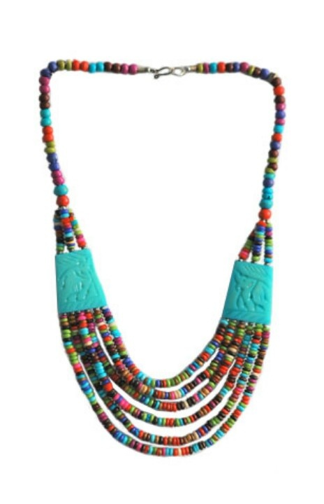 Made in Africa -hand made Jewellery -www.fasshionboutique.co.za
