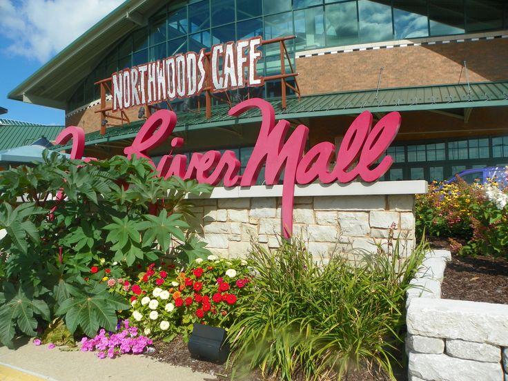Fox River Mall, Appleton WI
