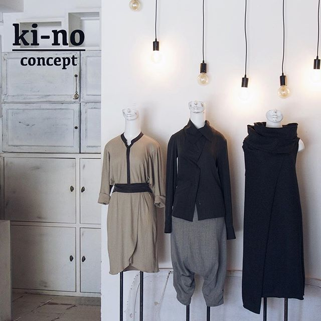 We wish you a good day! Don't forget about summer SALE. Check out our online shop.  #kinoconcept