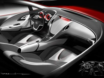 Best Sports Cars Coventry University Interior Of The 2020 Design Contest