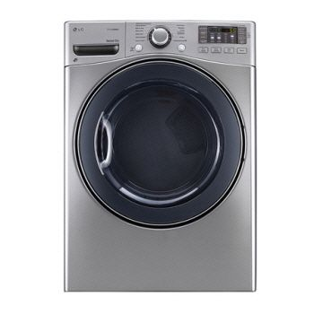 7.4 cu.ft. Ultra Large Capacity Gas SteamDryer™ with NFC Tag on