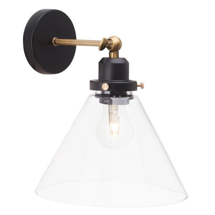Aplica de perere VINTAGE Ronald 94273/76 Brilliant Leuchten - Corpuri de iluminat, lustre, aplice