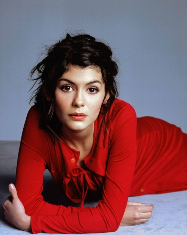 Audrey tautou actress ass french nude sexy 3