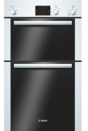 Discount Appliances - Bosch Oven Double Electric