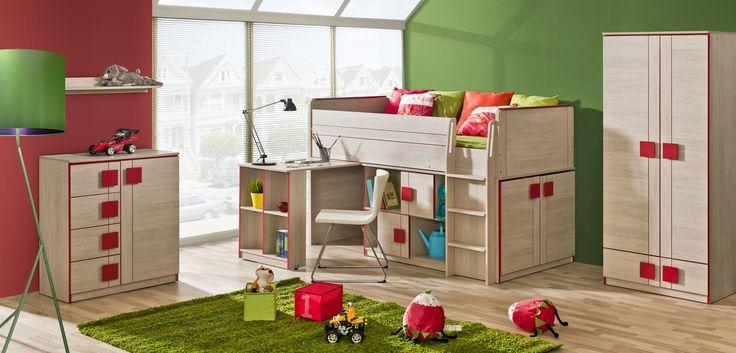 Children's Bed Gumi