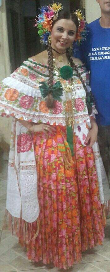 Maureen Raquel Carrasco Zárate luciendo una hermosa pollera montuna santeña #la66 #natalydiazsaavedra #festivalnacionaldelamejorana2016 #culturaesparatodos