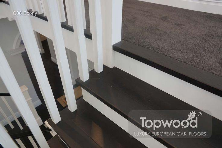 Balustrading - Timber Flooring, European Oak Enigineered, Bamboo, Cork Flooring Perth WA