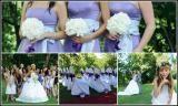 Bílá s lila
