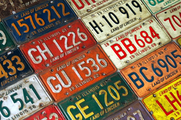 You might not think your complaints at the DMV get heard, but when it comes to criticism of the new license plates the Illinois Secretary of State is rolling out,