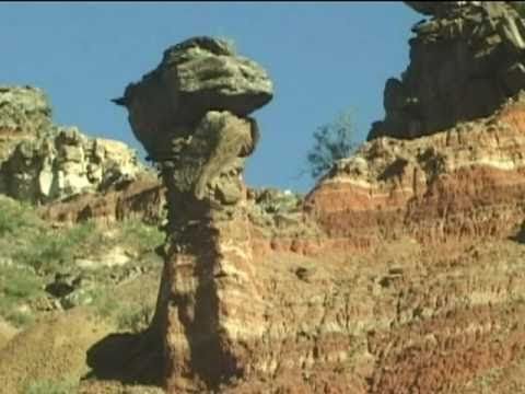 Palo Duro Canyon Documentary