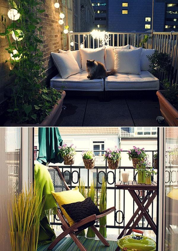 189 mejores im genes sobre ideas terraza en pinterest for Como hacer una terraza economica