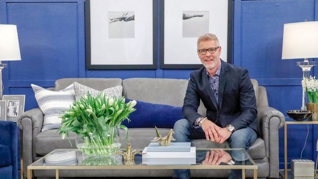 Not too fussy, not too stark: Steven Sabados breaks down the hard-to-define transitional design | CBC Life