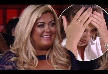 Gemma Collins makes an emotional return to TOWIE