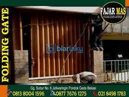Image result for folding gate jatiasih