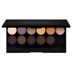 Sleek Makeup - Lidschatten Palette i-Divine Au Naturel: Amazon.de: Parfümerie & Kosmetik