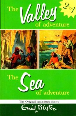 Valley of Adventure (English) - Buy Valley of Adventure (English) Online at Best Prices in India - Flipkart.com