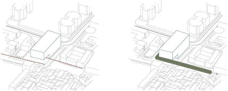 Gallery - City Municipal Office Complex / ECDM Architects - 8