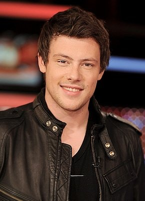 Corey Monteith (11/5/82 - 13/7/13) Age: 31 (Heroin and Alcohol Overdose)