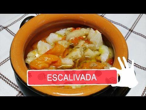 ESCALIVADA, ESPENCAT O ESGARDAT - YouTube