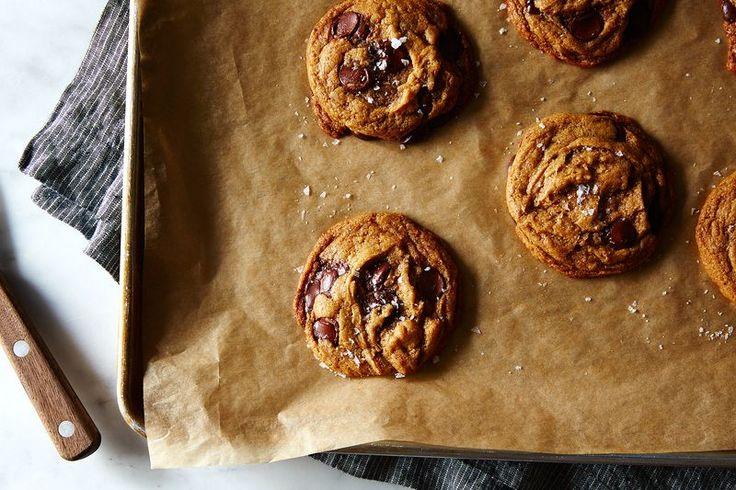 Plot Twist: The Most Genius Chocolate Chip Cookie Recipe Is Also Vegan