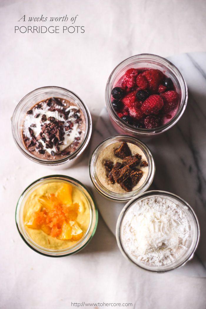 how to make oatcakes with porridge oats