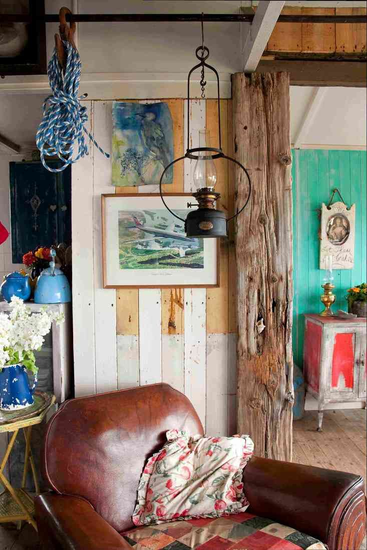 Small Mud Room Decorating Ideas