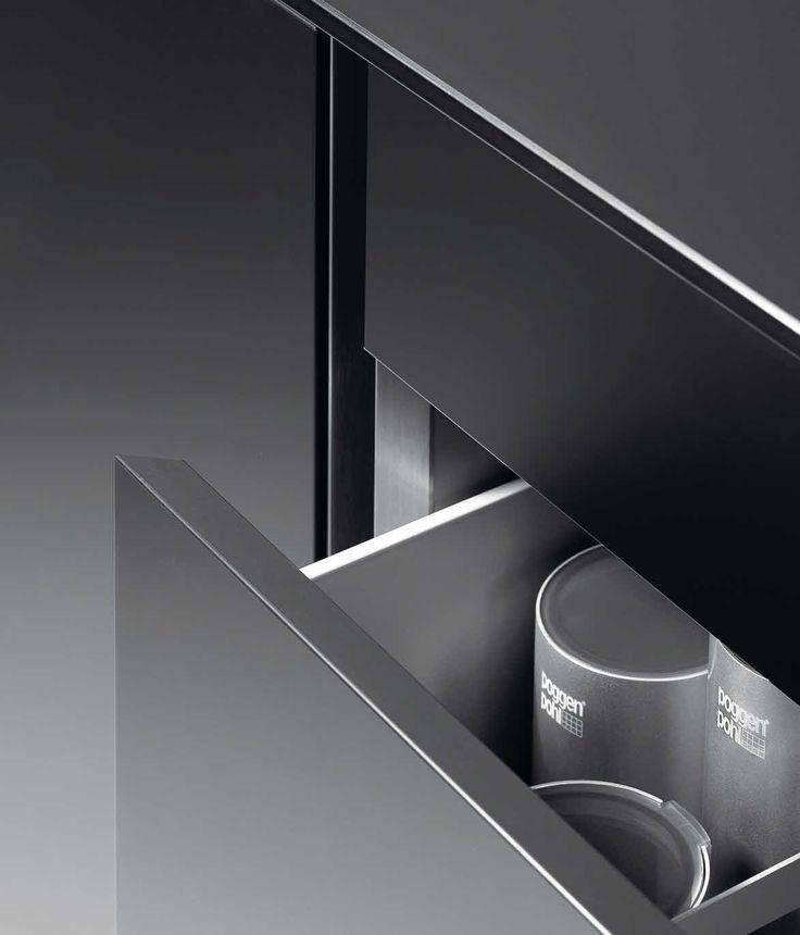 15 besten p'7340 porsche design kitchen bilder auf pinterest