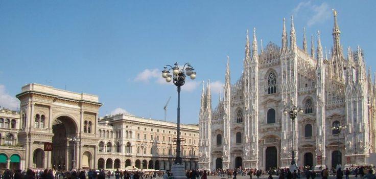 Ce poti face in Milano cu un buget redus