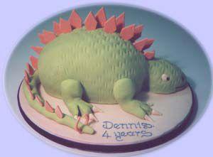 birthday cake dinosaur - Google Search