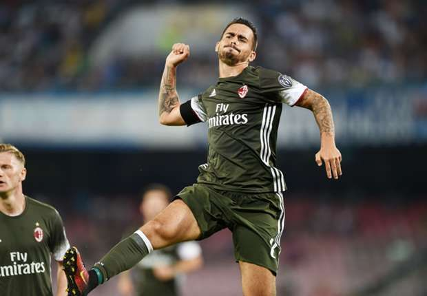 Prediksi Sampdoria vs AC Milan 17 September 2016. AC Milan membidik kemenang anatas Sampdoria di Stadio Luigi Ferraris, Sabtu (17/9) 01:45 WIB.  #PrediksiSpbo #BeritaSerieA #BeritaLigaItalia #LigaItalia #SerieA #ACMilan #Sampdoria
