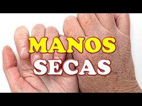Manos secas y Agrietadas, Los remedios caseros para tener las manos suaves e hidratadas sin Arrugas - YouTube