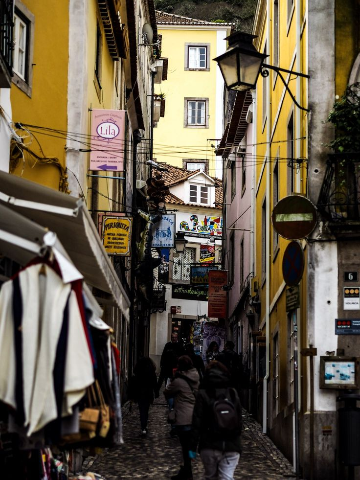 Lisbon is one of the hottest destinations to jet off to right now. Grab a wine, sit back and get ready for a mammoth Lisbon city break guide.