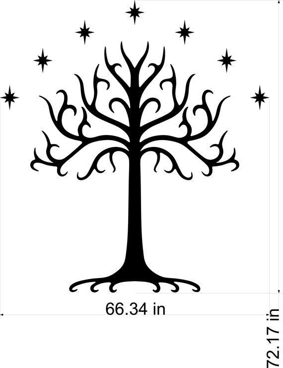 Die besten 25+ Baum von Gondor Ideen auf Pinterest ...