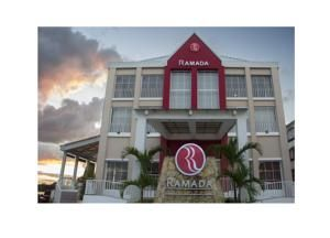 Flores Ramada Tikal Isla de Flores Peten Guatemala, Central America and Caribbean Ramada Tikal Isla de Flores Peten is conveniently located in the popular Island of Flores area. The hotel offers a high standard of service and amenities to suit the individual needs of all travelers. To be found at the hotel are free Wi-Fi in all rooms, 24-hour front desk, facilities for disabled guests, car park, room service. All rooms are designed and decorated to make guests feel right at ho...