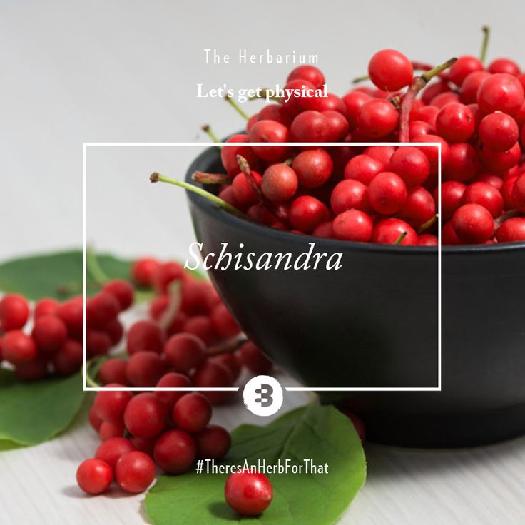 Spring has sprung and wherever you are, it's a time for fresh outlook and starting as you mean to go on. Wipe away those cobwebs and dive into the benefits of Schisandra, a ruby red berry designed to increase your physical performance, so you're fighting fit for any little positive changes you decide to make. #TheresAnHerbForThat