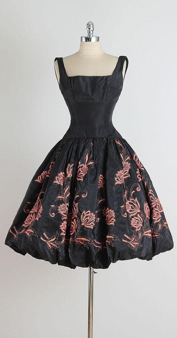 1000  ideas about Vintage Cocktail Dress on Pinterest | Vintage ...