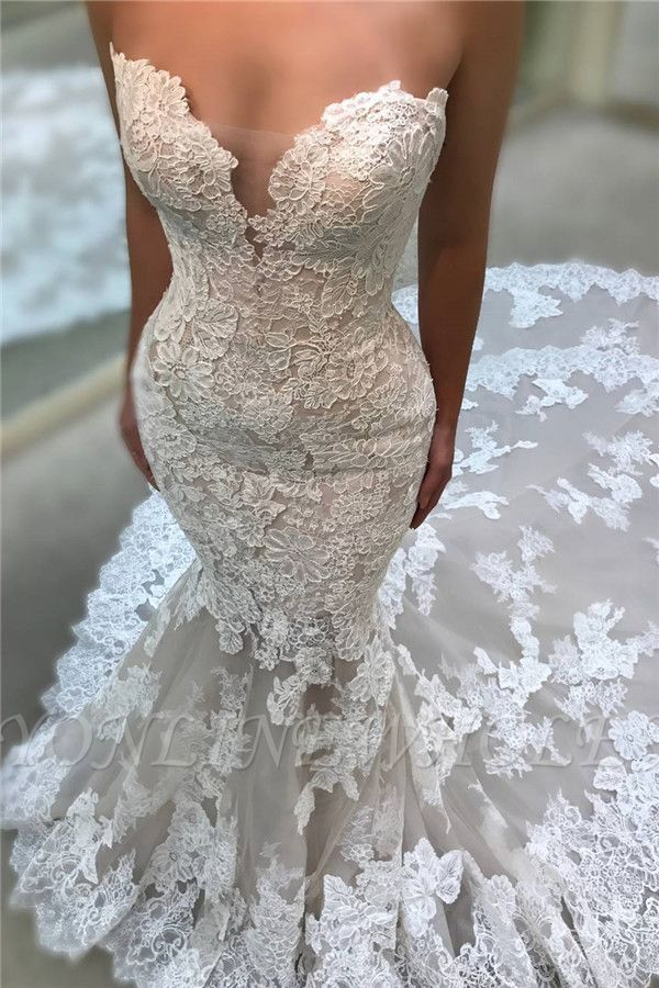41+ Mermaid wedding dresses with bling ideas ideas in 2021