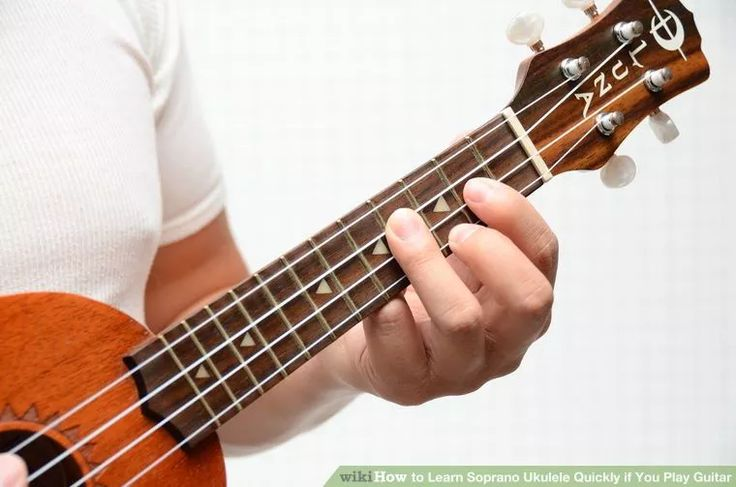 how to play the stand on guitar