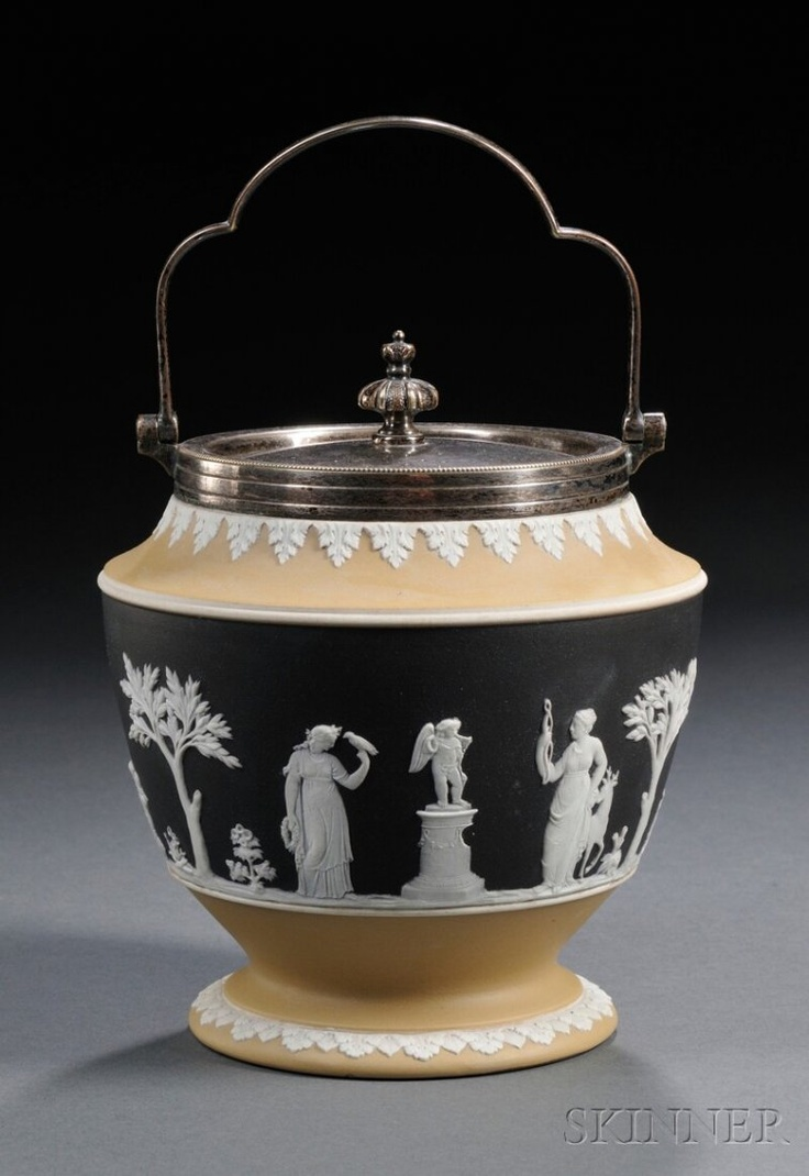 dating wedgwood jasperware colors By using the chart below along with the chart provided on this web site's page outlining the english registry mark, dating wedgwood is somewhat easy to accomplish.
