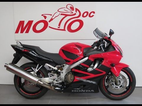 HONDA CBR600F 2006 OCCASION ACHAT, VENTE,REPRISE, RACHAT, MOTO D'OCCASIO...