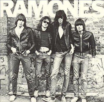 Ramones - Ramones (1976) - http://cpasbien.pl/ramones-ramones-1976/