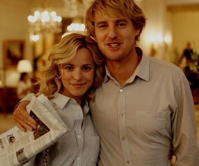Owen and Rachael